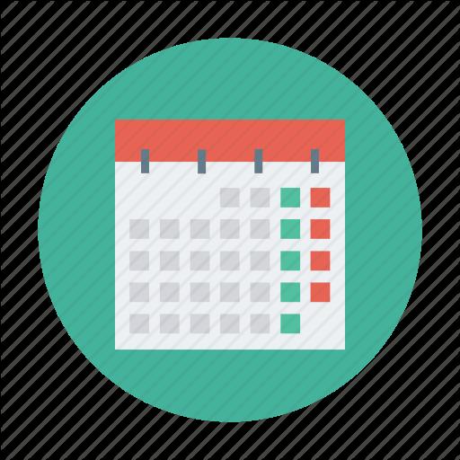 Calendar, Calendar Date, Calendar Page, Daily Calendar, Monthly