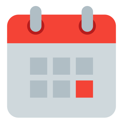 Calendar Date Icon Free Icons