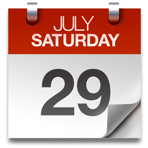 Plan, Clock, Date, Day Icon, Calendar Icon