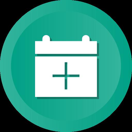 Add, Calendar, Date, Event Icon Free Of Ios Web User