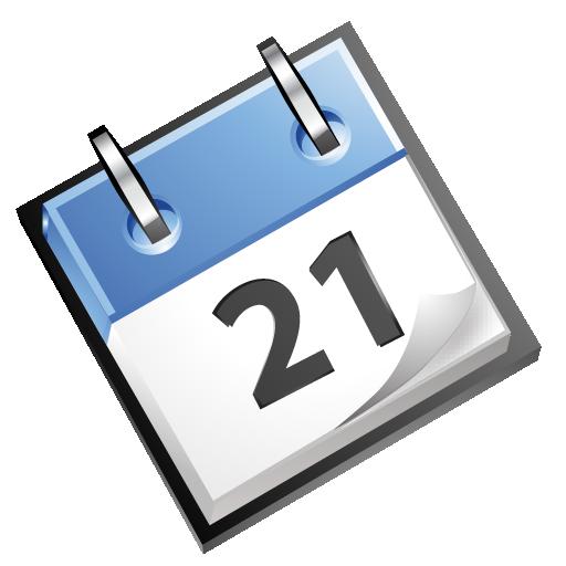 Calendar Free Icons