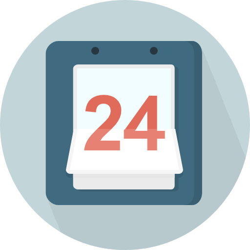 Calendar Icon Free