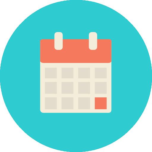 Miscellaneous, Schedule, Organization, Time, Calendar, Date