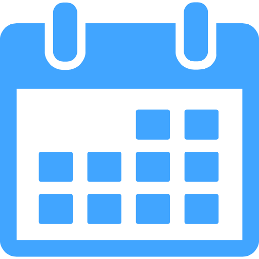 Calendar Icon Prescott Valley School