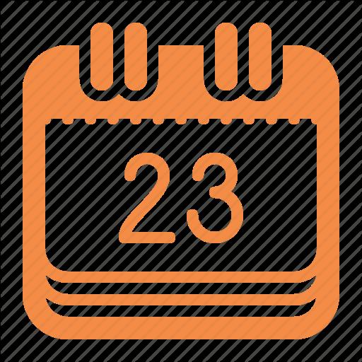Calendar, Deadline, Schedule Icon