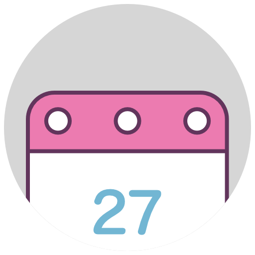 Calendar Icon Free Of Office Icons