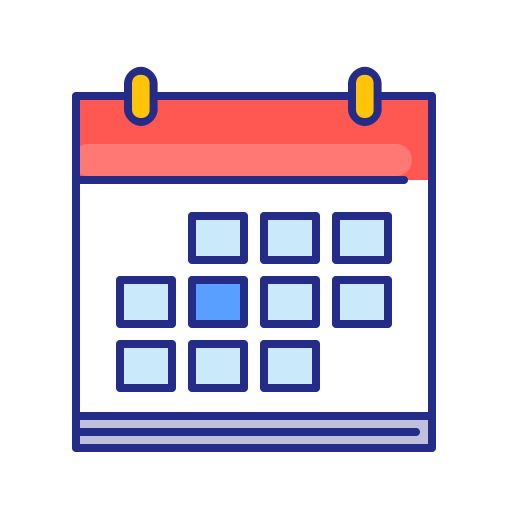 Calendar Icon Png Images In Collection