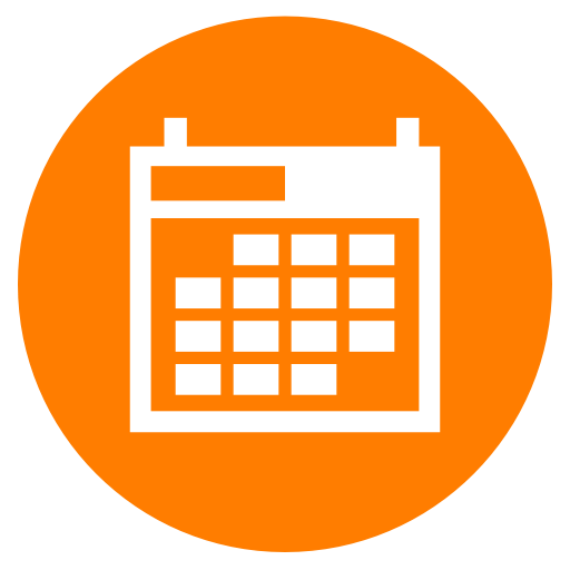 Calendar Date Huge Freebie! Download For Powerpoint