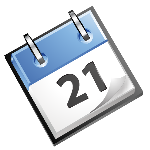 Mixed Calendar Icon