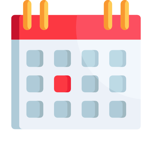 Calendar Icon Celebrations Freepik