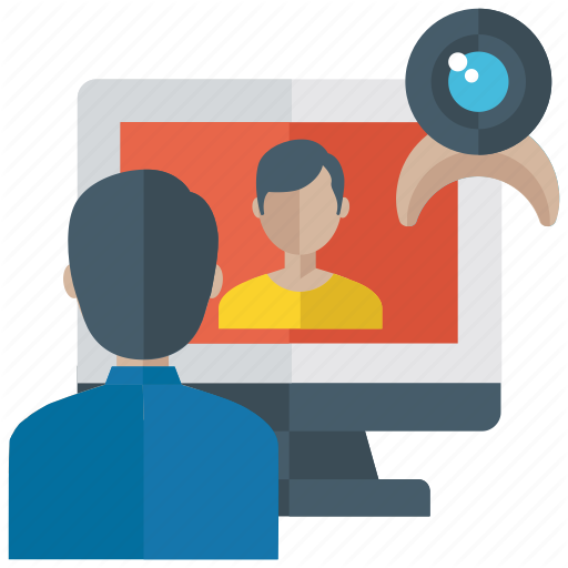 Online Learning, Video Calibration, Video Calling, Video