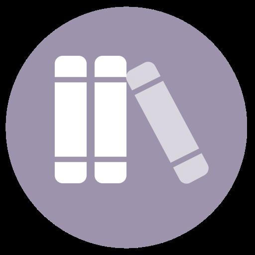 Calibre Icon Free Of Zafiro Apps