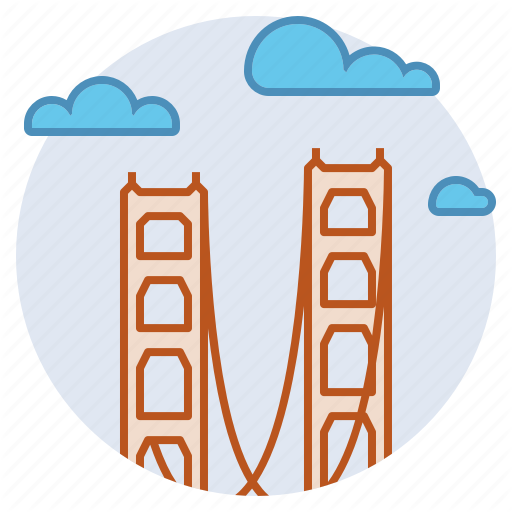 Bay, California, Connecting, Golden Gate, Landmark, San Francisco