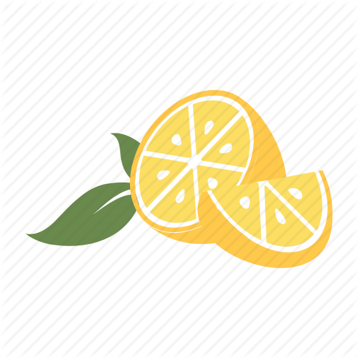 California, Fresh, Fruit, Healthy, Juice, Lemon, Summer Icon