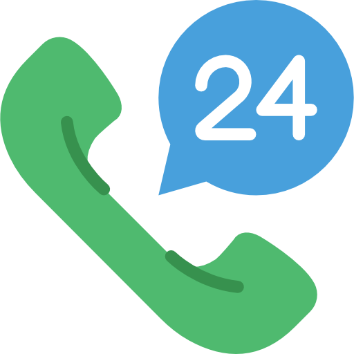 Call Center Icon Delivery Set Smashicons