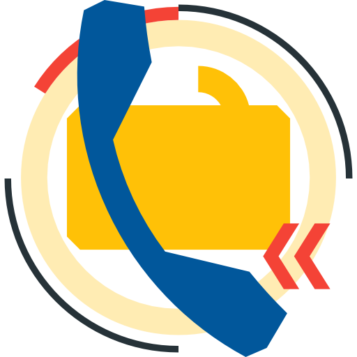 Technology Call Icon