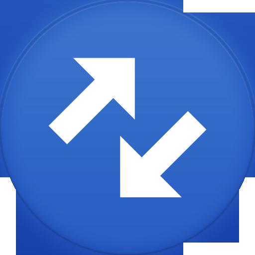 Calls Icon Circle Addon Iconset