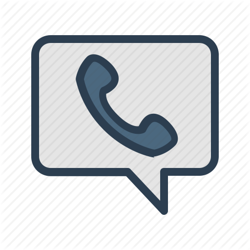 Call Me, Message, Phone, Talk Icon
