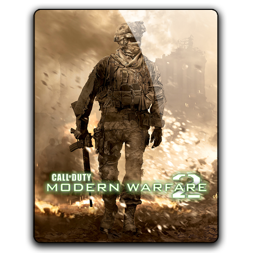 Call Of Duty Modern Warfare Full Pc Oyun Film Indir