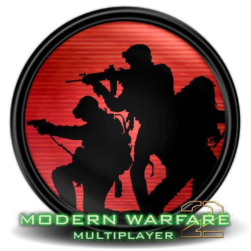 Call Of Duty Modern Warfare Icon Mega Games Pack Iconset