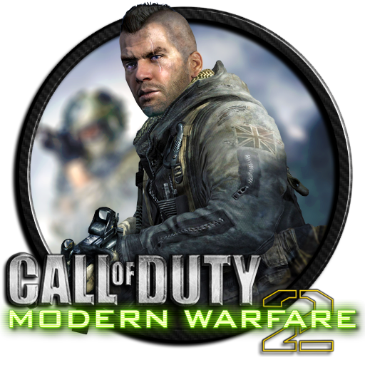 Call Of Duty Modern Warfare Icon