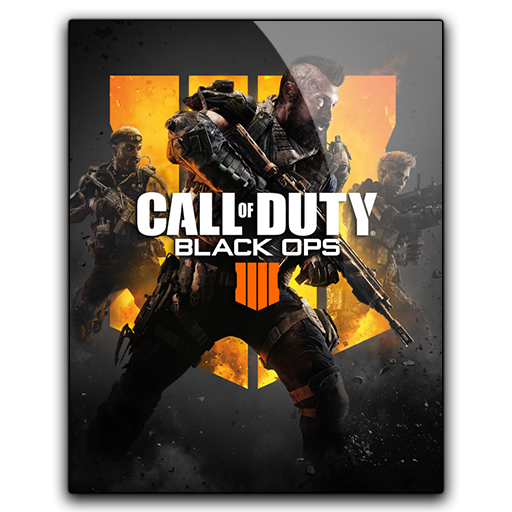 Icon Call Of Duty Black Ops