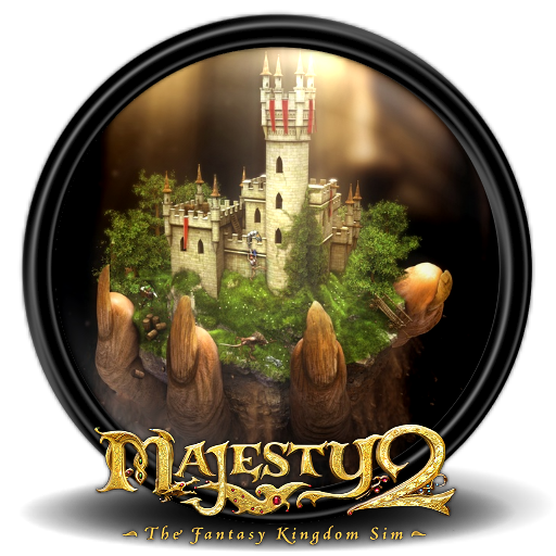 Majesty Icon