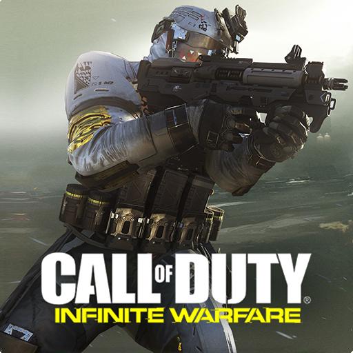 Call Of Duty Infinite Warfare Icons