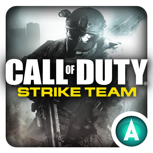 Call Of Duty Strike Team Now Available In The Play Store, Sports