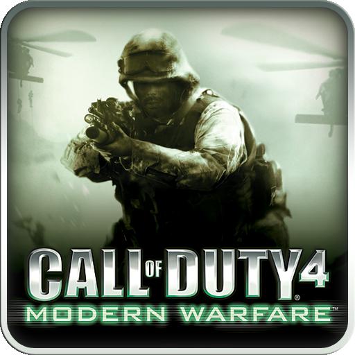 Call Of Modern En Mac App Store