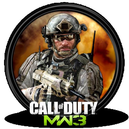 Cod Modern Warfare Icon Call Of Duty Modern Warfare