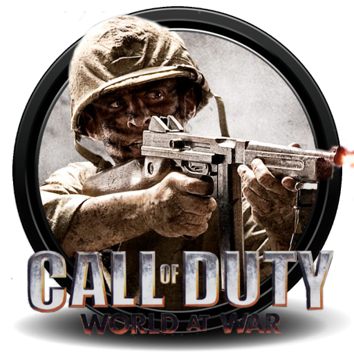 Call Of Duty Wwii Icons