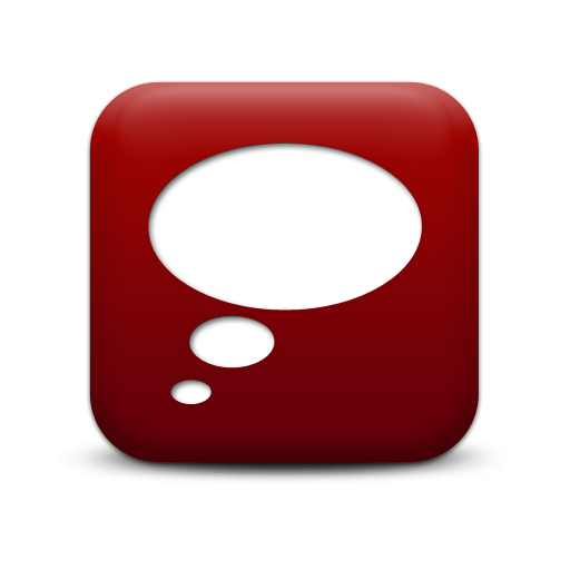 Text Bubble Icon Free Images