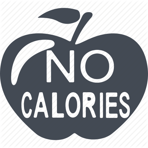 Food, Fruit, Healthy Eating, Low Calorie Food Icon