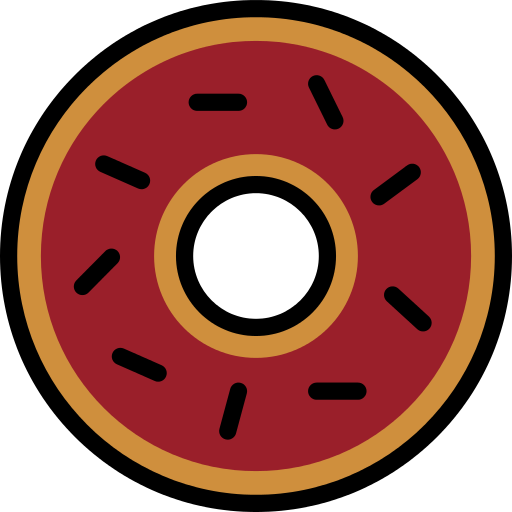 Sprinkles Calories Png Icon
