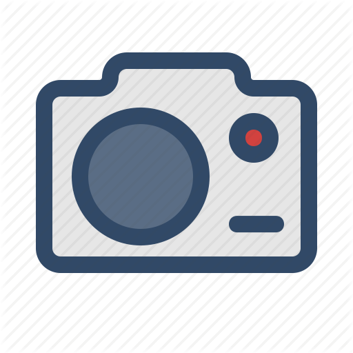 Android, App, Camera, Device, Interface Icon