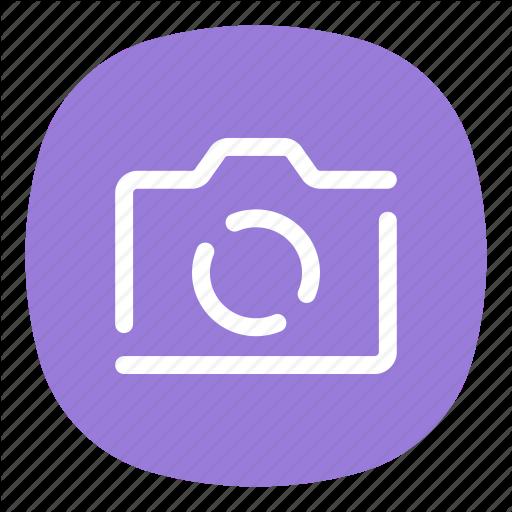 App, Camera, Editor, Galaxy, Mobile, Photgraphy, Ui Icon