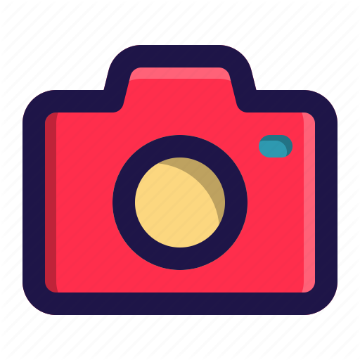 App, Camera, Image, Interface, Picture, User Icon