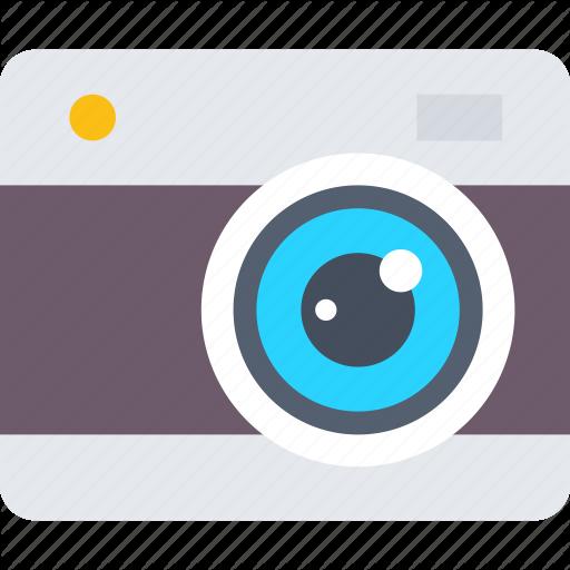 App, Camera, Image, Photo, Picture Icon Icon