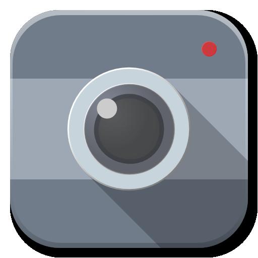 Apps Camera Icon Flatwoken Iconset Alecive