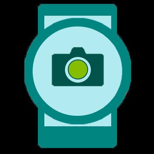 Camera Big Button