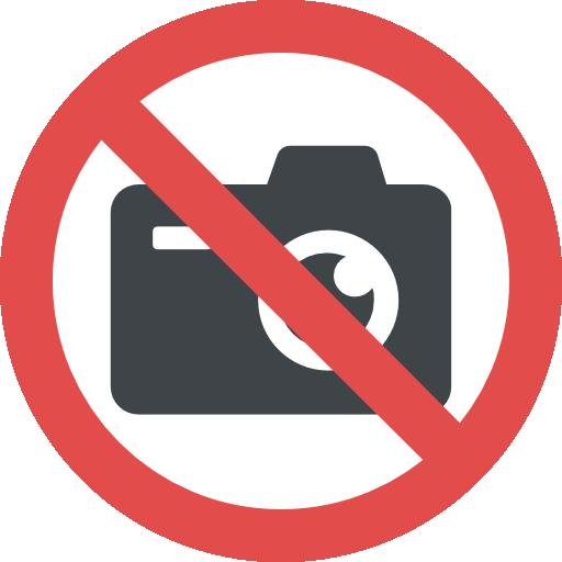 No Camera