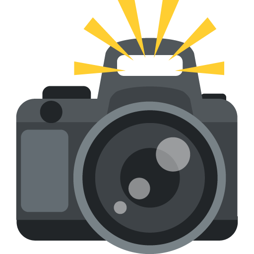 Camera Flash Graphic Freeuse Huge Freebie! Download