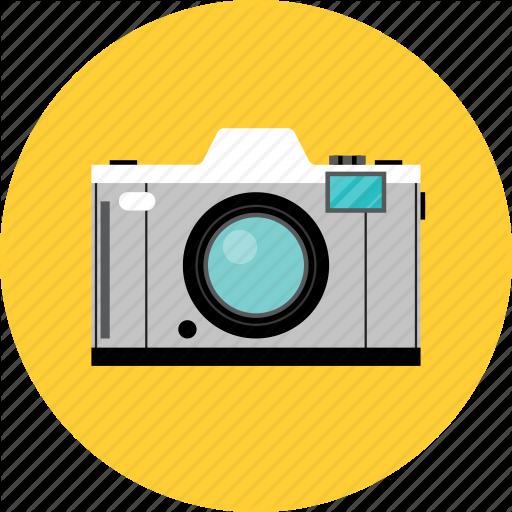 Camera, Film, Photo, Photography Icon