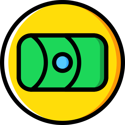 Camera Lens Focus Png Icon