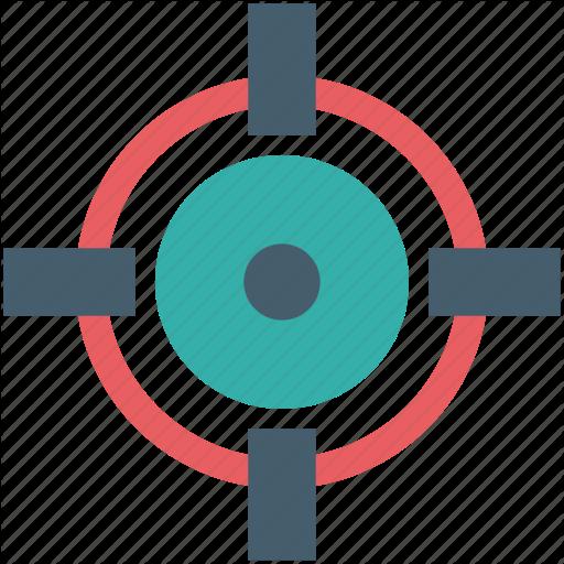 Camera Focus, Focus Selector, Focus Square, Focus Tool, Graphic