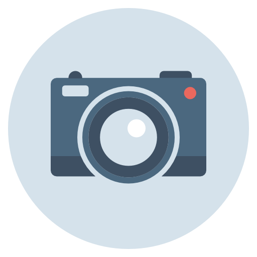 Camera, Action, Cam, Shot, Photography Icon Free Of Flat Design Icons