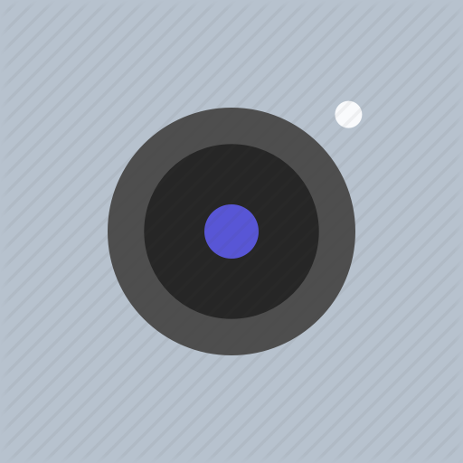 Adaptive Icon, Camera, Communications, Devices, Ios, Lens