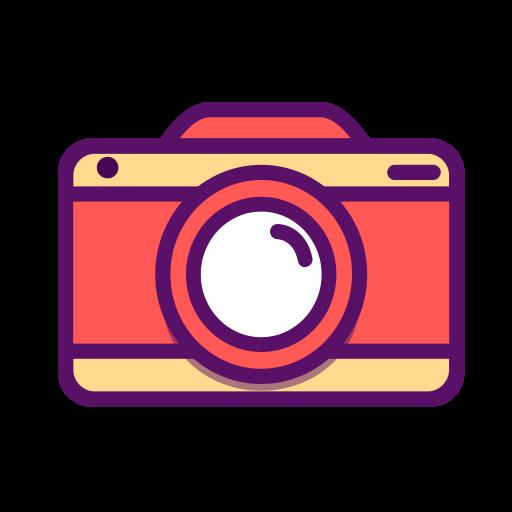 Camera, Photography Icon Free Of Summer Holidays