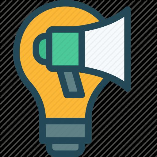 Ads, Advertising, Campaign, Idea, Light Bulb, Marketing, Promotion